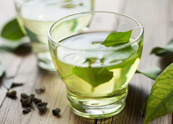 Green Tea Cellulite