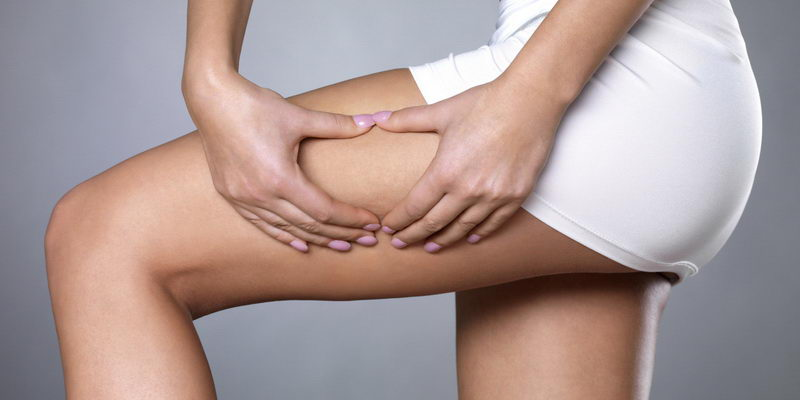 How to Get Rid of Cellulite on Thighs Fast and Naturally