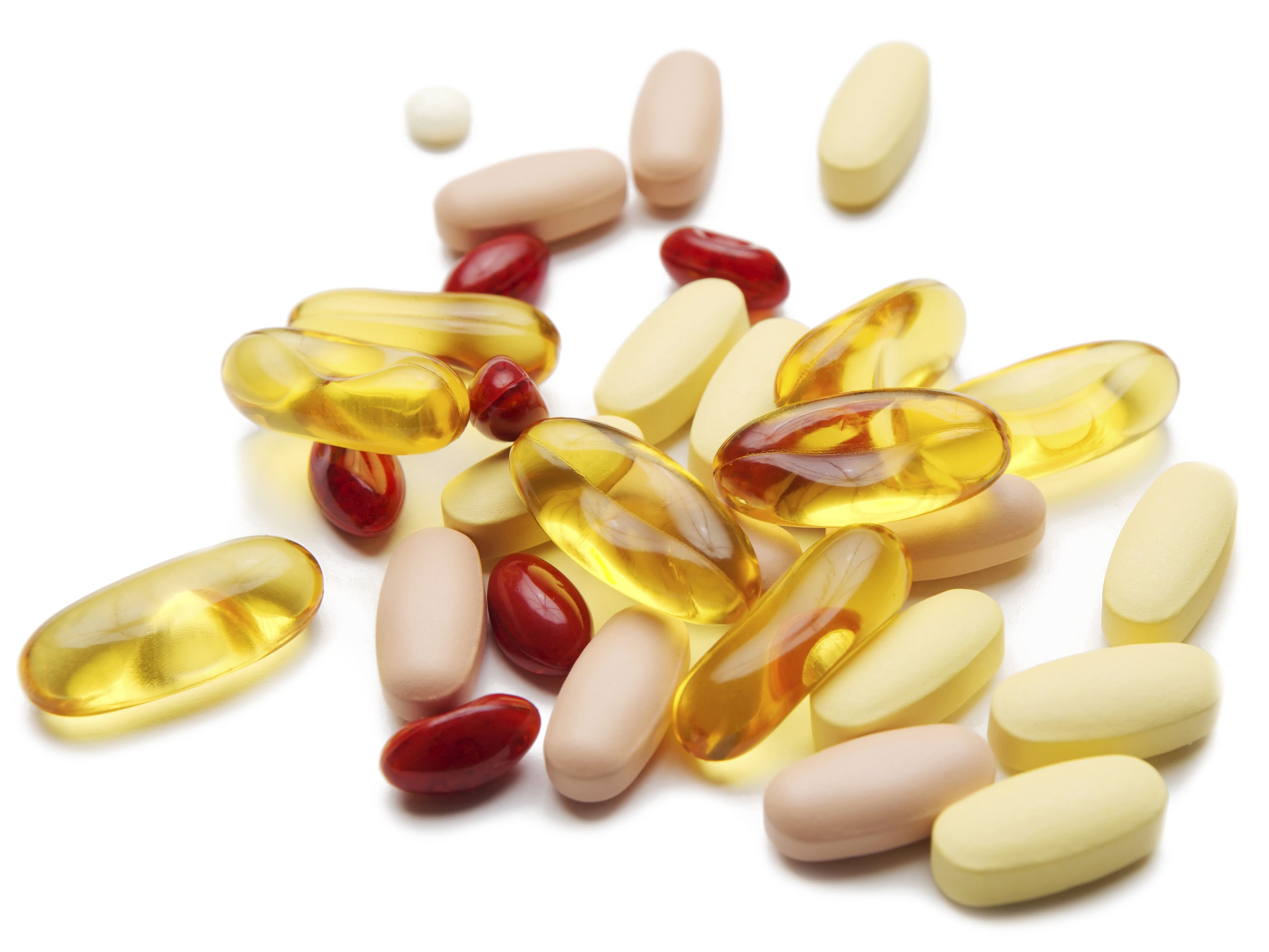 Supplements for Cellulite