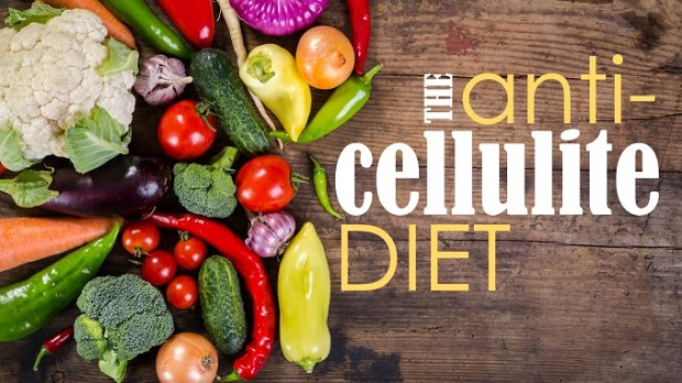 anti cellulite diet