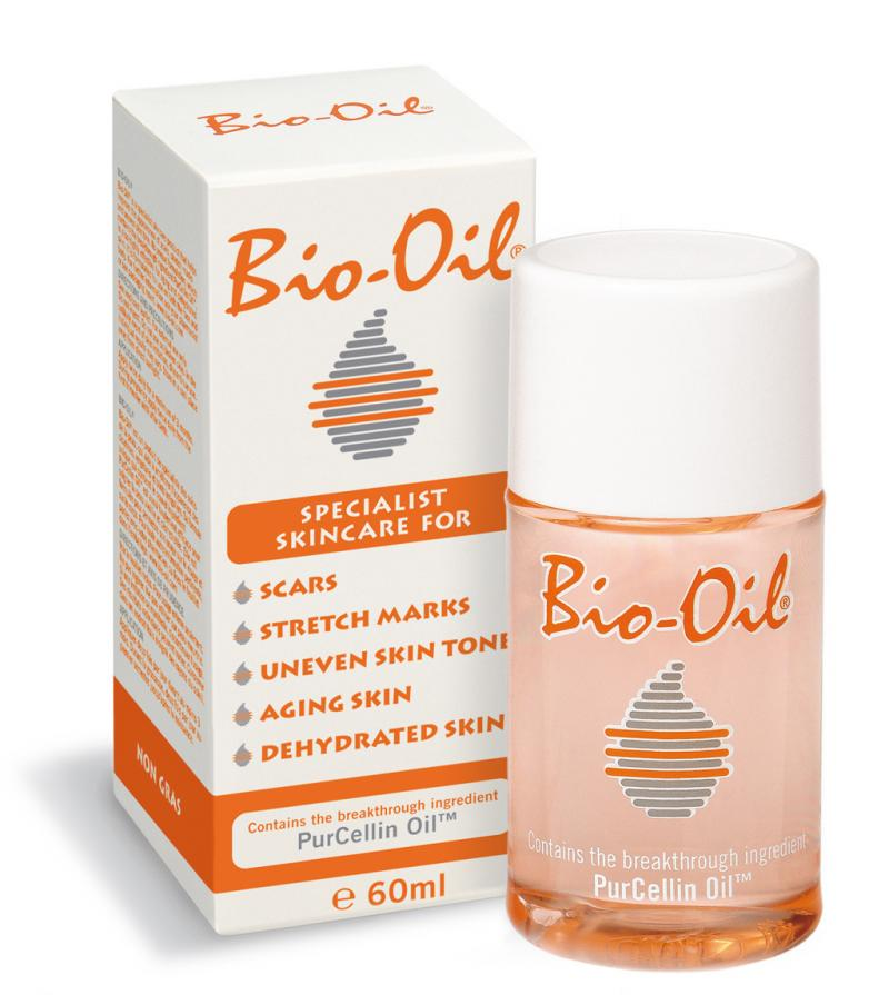 bio oil vitamin e oil stretch marks