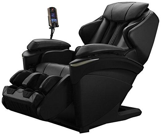 Panasonic EP-MA73KU Real Pro Ultra Prestige 3D Luxury Heated Massage Chair