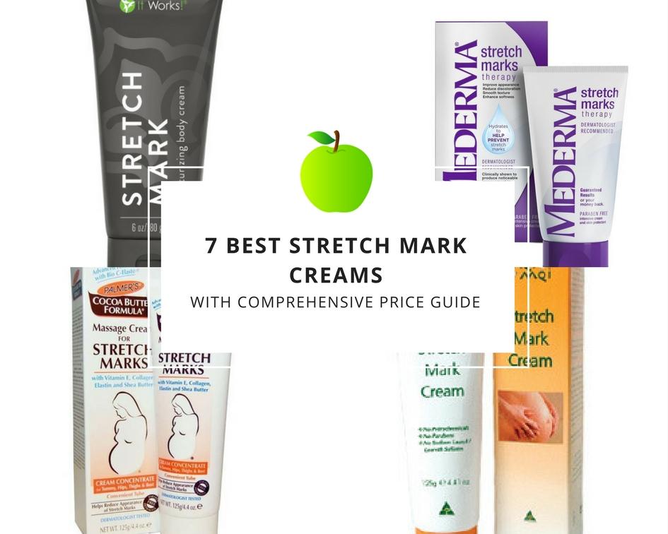 stretch mark creams