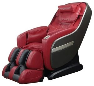 Massage Chairs: The 10 Best Massage Chairs in 2018
