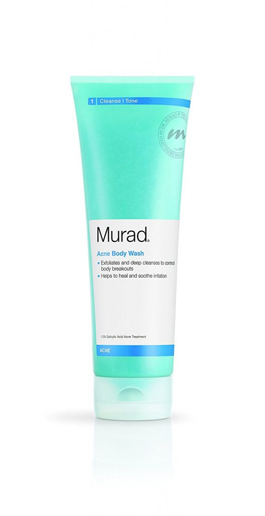 Murad Back Acne Body Wash