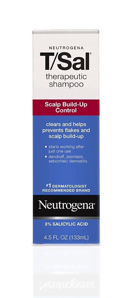 Neutrogena T / Sal Dandruff Shampoo