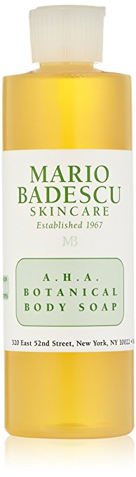 Mario Badescu back acne treatment