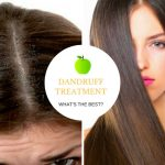 Dandruff Treatment: What is the Best Treatment for Dandruff?
