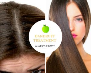 Dandruff Treatment: What is the Best Treatment for Dandruff?