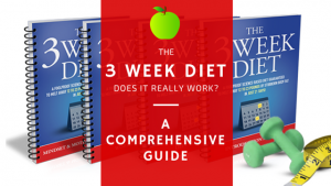 The 3 Week Diet: Does it Work? A Comprehensive Review