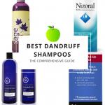 7 Best Dandruff Shampoos that Help Get Rid of Dandruff
