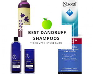 7 Best Dandruff Shampoos that Help Get Rid of Dandruff
