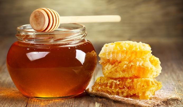 raw honney