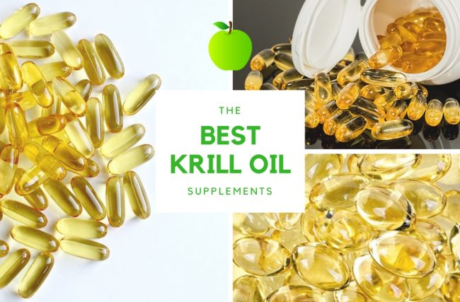 Best Krill Oil: The 5 Best Krill Oil Supplements in 2018