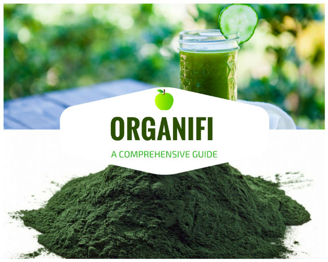 Organifi Review