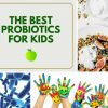 Guide to Best Probiotics For Kids in 2018