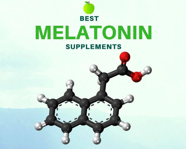 Melatonin Supplements
