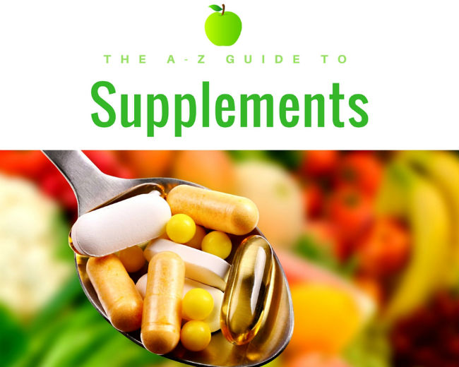 Supplements Guide