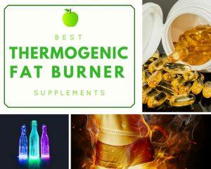 Thermogenic Fat Burner: 8 Best Thermogenic Fat Burner Supplements