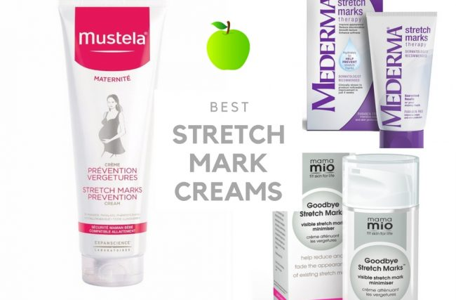 10 Best Stretch Mark Creams in 2019 That Help Remove Stretch Marks