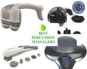 Percussion Massager: The 7 Best Percussion Massagers In 2018