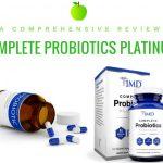 Complete Probiotics Platinum: A Comprehensive Review
