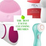 Facial Cleansing Brush: The 7 Best Facial Cleansing Brushes on The Market