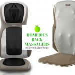 HoMedics Back Massagers: Our Top Rated Picks of 2019