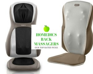 HoMedics Back Massagers: Our Top Rated Picks of 2018