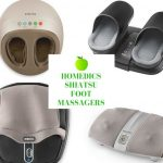 Homedics Foot Massager: How to Choose the Right One