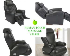 Human Touch Massage Chair: A Comprehensive Guide