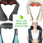 The Top 8 Neck and Shoulder Massagers to Help Relieve Pain and Stress