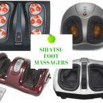 The 7 Best Shiatsu Foot Massagers in 2018