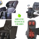 Shiatsu Massage Chair: Top 7 Shiatsu Massage Chairs In The Market
