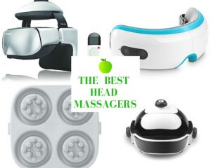 Head Massager: The 7 Best Head Massagers On The Market