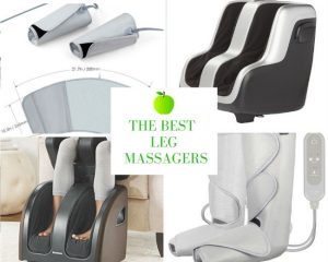 Leg Massager: The 7 Best Leg Massagers On The Market