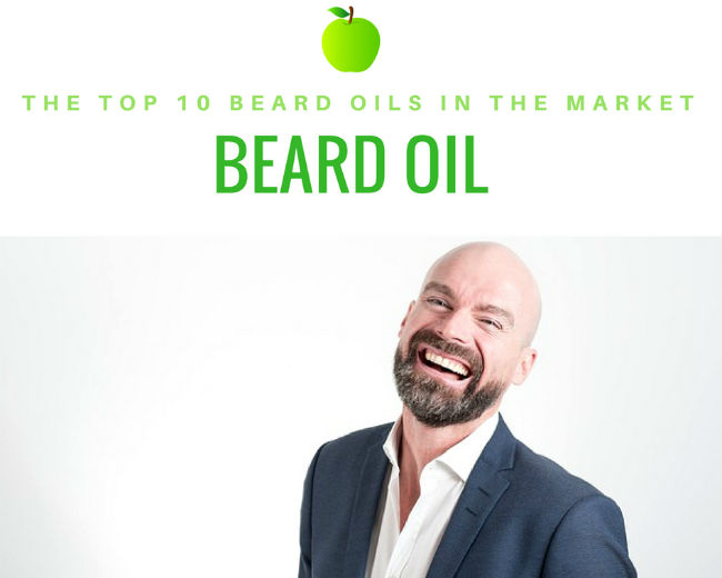 Beard Oil: The 10 Best Beard Oils in 2018