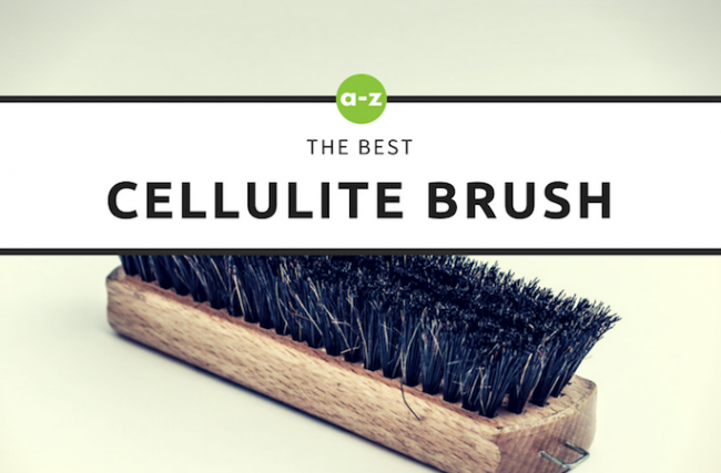 The Top 5 Cellulite Brushes That Can Help Banish Cellulite