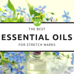 Essential Oils For Stretch Marks: Which Ones Are The Best?
