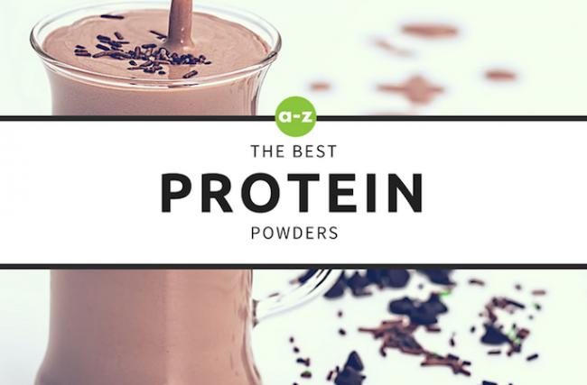 Best Protein Powder: The Top 5 Protein Powders in 2018 (Men & Women)