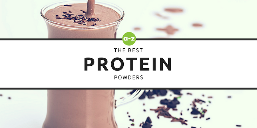 Best Protein Powder: The Top 5 Protein Powders in 2019 (Men & Women)