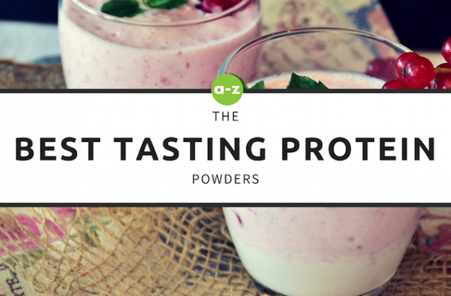 10 Best Tasting Protein Powders in 2018 (According to Customers)