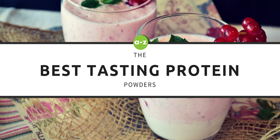 10 Best Tasting Protein Powders in 2019 (According to Customers)