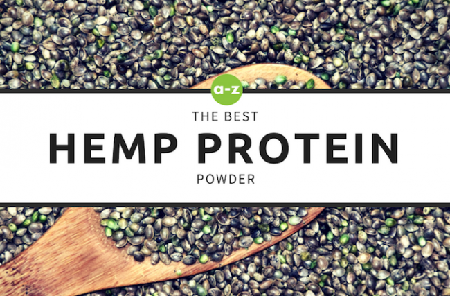 The Top 7 Hemp Protein Powders In 2018