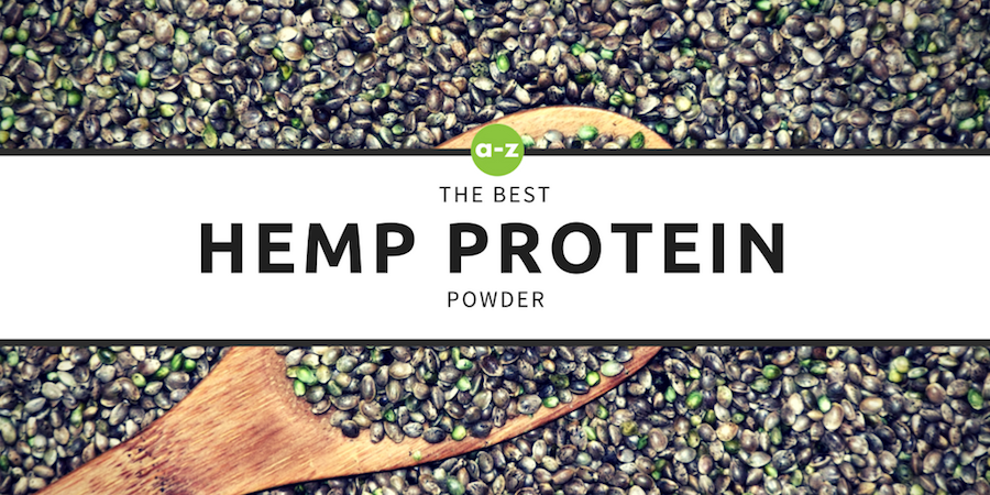 The Top 7 Hemp Protein Powders In 2019
