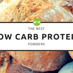 Uncovering The 7 Best Low Carb Protein Powders in the Market