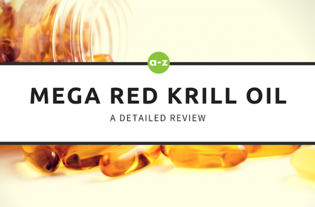 Mega Red Krill Oil: An Unbiased Review