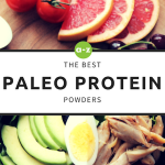 Paleo Protein Powder: What is it? Which Ones Are The Best?