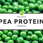 The Top 5 Pea Protein Powder Supplements In The Market