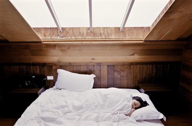 Healthier Sleep Habits for a Healthier Relationship